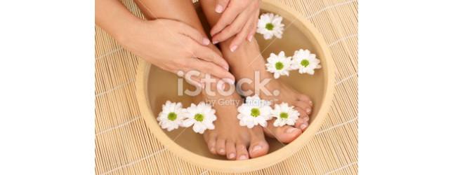 Do dłoni i stóp