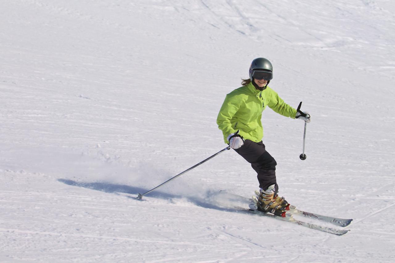 Kontuzje na nartach? Zastosuj maść końską