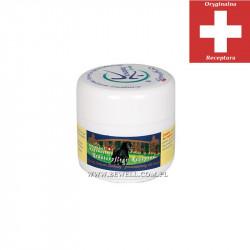 Szwajcarski Koński Balsam Ziołowy 50ml - Maść Końska Rozgrzewająca